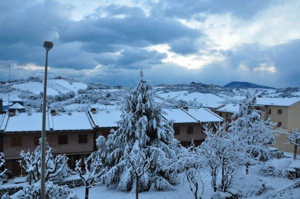 nevicata 14-16 dicembre 2010
